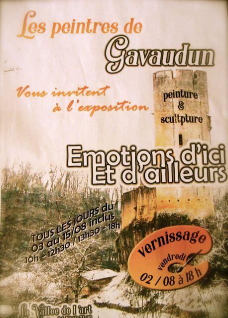 Mairie de Gavaudun